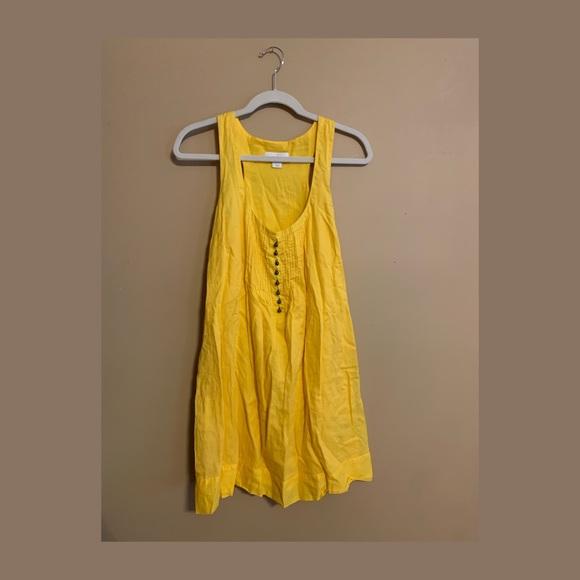 Jessica Simpson Sun Dress